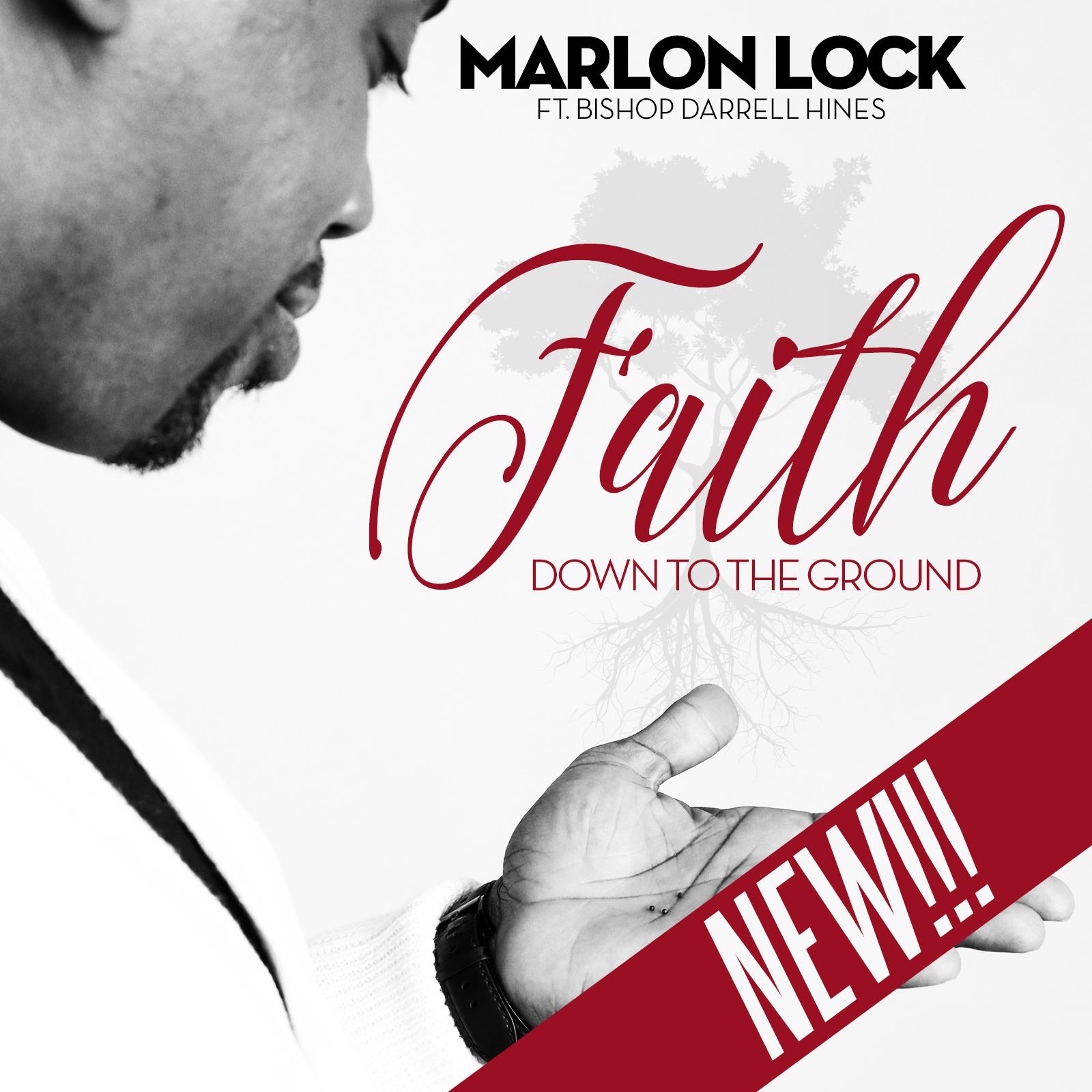 Marlon Lock